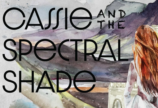 Cassie and the Spectral Shade Score